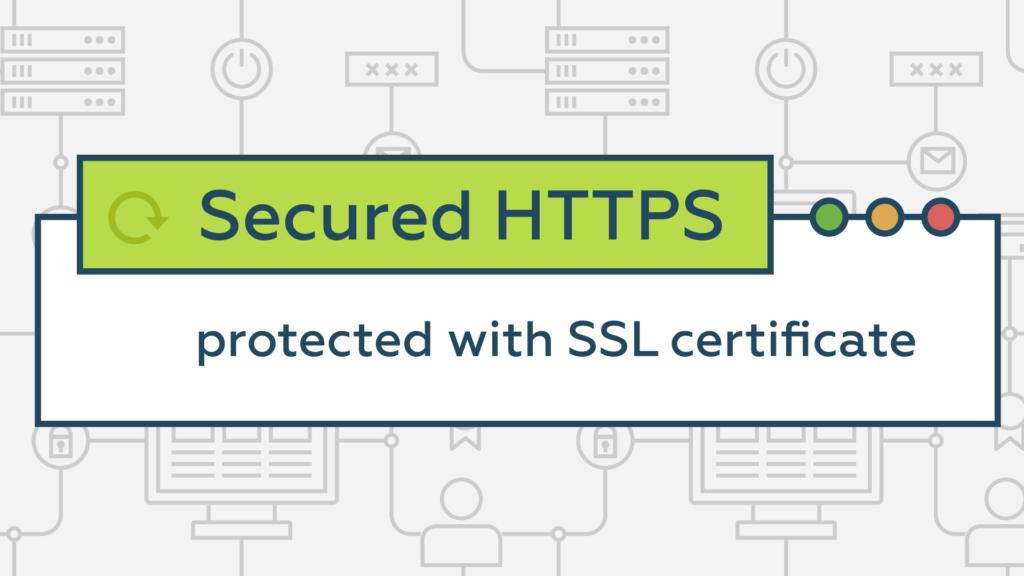 ssl certificates OZISP