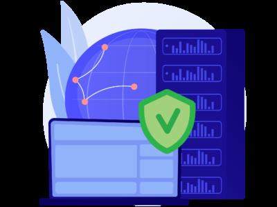 virtual private server ozisp vps solutions